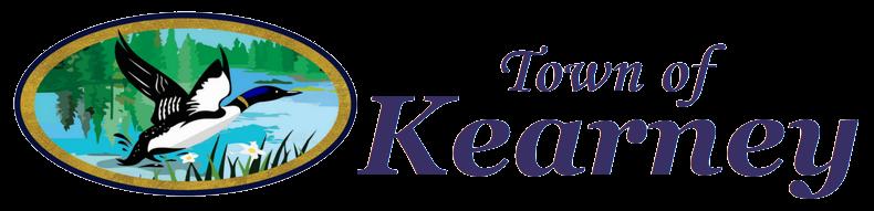 Town of Kearney Logo